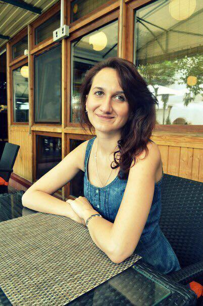 Татьяна Голубчикова