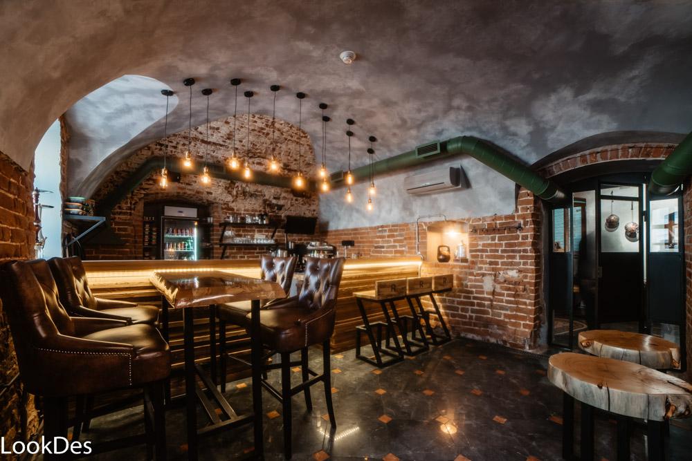 Кальянная Resident Loft&Bar, Тверь, Советская, 28