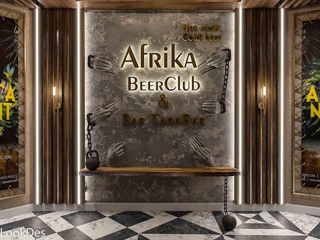BeerClub Afrika